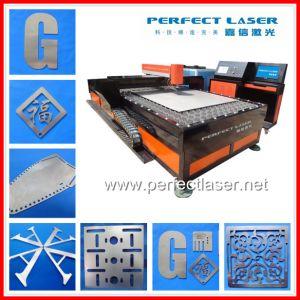 Fiber/ YAG Metal Sheet Laser Cutting Machine 500W/ 700W (PE-M500-2513) pictures & photos