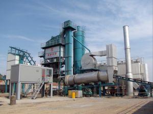 Batch Asphalt Plant (QLB2000)