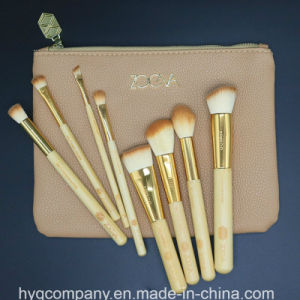 2017 Newest Zoeva Brush 8PCS/Set Long Lasting Toothbrush Makeup Brush Makeup Bag Set pictures & photos