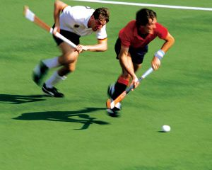 Artificial Grass Turf for Hockey Field