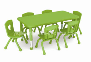 Good Quality Children School Furniture (YQL-19304A)