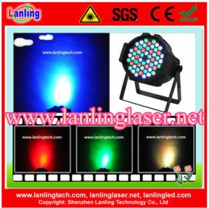 LED RGBW DJ Disco PAR Light pictures & photos