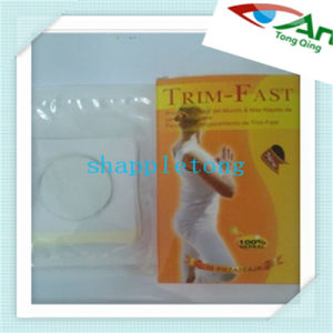 Te Adelgazante Trim Fast Slimming Patch pictures & photos