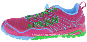 Ladies Women Gym Sports Shoes Athletic Footwear (515-5794) pictures & photos
