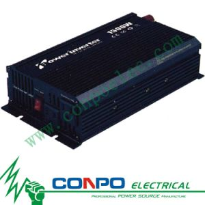 Modified Sine Wave Power Inverter (81500 1500W) pictures & photos