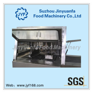 Food Machine for Chocolate Coating pictures & photos