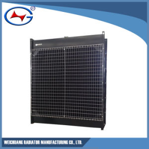 Sc27g900d2; Water Cooling Radiator Copper Radiator Genset Radiator pictures & photos