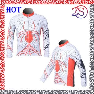Wholesale Fancy Fitnes Cycling Shirts Manufacturer pictures & photos