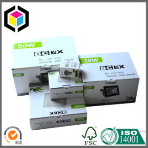 Top Quality Corrugated Packaging Box Manufacturer with Logo Print pictures & photos