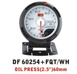 2.5inch Auto Gauge pictures & photos