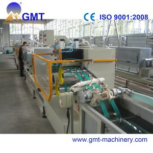 Pet Plastic Uptake Packing Sheet Production Line pictures & photos