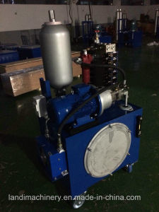 Customized Hydraulic Power Unit (Hydraulic Power Pack) for Heavy Industry pictures & photos