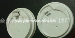 Automatic Plastic Thermoforming Machine, Coffee Cup Cover (ZFU-650B)