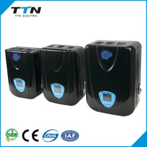 PC-TM Wall Mounted AVR AC Automatic Voltage Regulator 10000va with All Kinds of Protection, CE Certificate