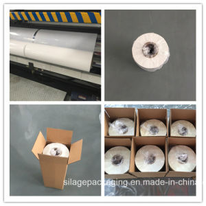 Blown LLDPE Special Silage Wrap Film pictures & photos
