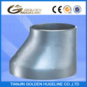 Butt Weld Seamless Stainless Steel Pipe Fitting pictures & photos