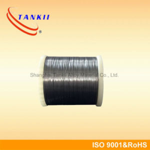 Chromel alumel K type Thermocouple Wire / rod / strip KP KN stranded wire (Type K) pictures & photos