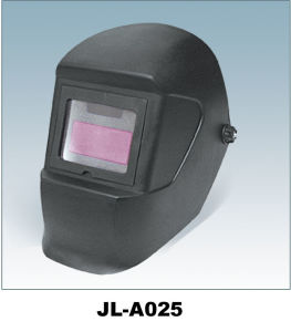 CE Auto-Darkening Welding Mask pictures & photos