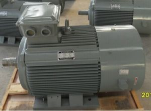 20kw, 900rpm-3000rpm High Efficiency Permanent Magnet Generator pictures & photos