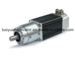BLDC65X65 DC Motor (DC Brushless Motor) pictures & photos