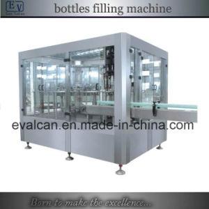 Automatic Plastic Bottle Filling Machine pictures & photos