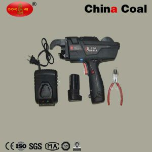 Battery Operated Automatic Rebar Wire Tying Gun Machine for Sale pictures & photos