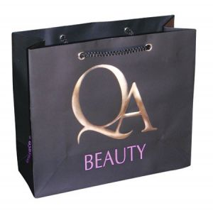 Paper Shopping Bag for Promotion and Packing pictures & photos