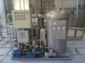 15ppm Oily Bilge Water Separator From China pictures & photos