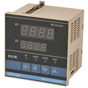 Cj Temperature Controller Thermostat (XMTA-7000) pictures & photos