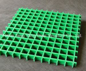 Hot Sale Compatitive Price Colorful GRP FRP Grating pictures & photos