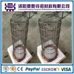 Sapphire Growth Furnace Tungsten Birdcage Heater From Professional Manufacturer pictures & photos