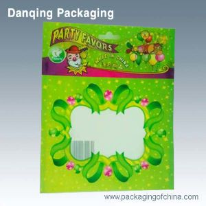 Candy Packaging Bag, Nice Plastic Packing (DQ242) pictures & photos
