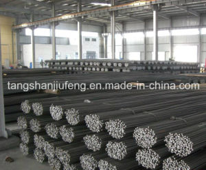 Reinforced Steel Bar for Construction to Africa pictures & photos