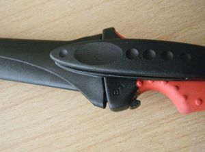 Fishing Tackle - Fishing Accessories - Fishing Fillet Knife - F850 pictures & photos