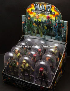 Military Soldier Toy pictures & photos