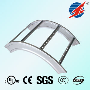 Arc Type Cable Tray