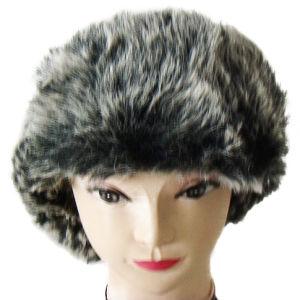 Unisex Warm Fake Fur Winter Hat pictures & photos