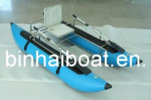 Fishing Boat (BH-F285)