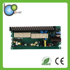 Power Cabinet Multilayer Immersion Gold PCB pictures & photos