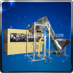 SD600-2 Pet Bottle Blowing Moulding Machine pictures & photos