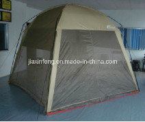 3X3m Courtyard Outdoor Net Tent pictures & photos