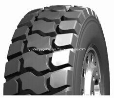 Mining Roads Heavy Duty Tire pictures & photos