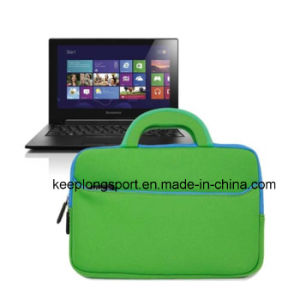 """Custom Fashionable Neoprene Notebook Bag for iPad and 14"""" Laptop pictures & photos"""