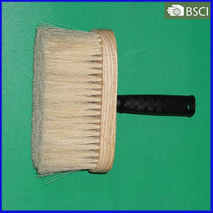 with Sisal Fiber Plastic Handle Ceiling Brush pictures & photos
