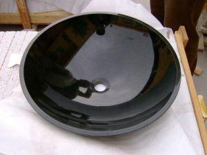 Black Granite Basin
