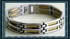 High Quality Stainless Steel Bracelet (YC-2004)