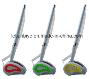 Advertising Table Pen, Plastic Desk Pen for Promotion (LT-C754) pictures & photos