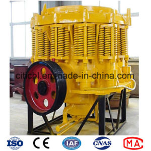 Hot Sale Compound Cone Crusher for Stone, Rock pictures & photos