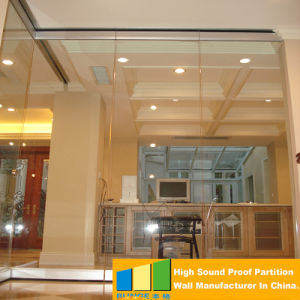 Aluminium Glass Wall Partitions For Office Meeting Room