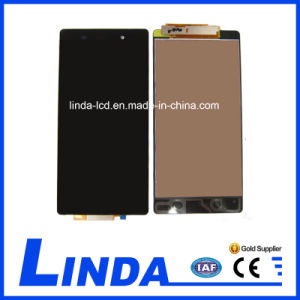 Wholesale Mobile Phone LCD for Sony Xperia Z2 LCD Screen pictures & photos